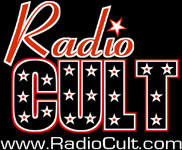 Radio Cult Logo