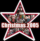 Click here to see Radio Cult's Christmas 2005 Photos!
